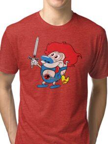 Stimp-o Tri-blend T-Shirt