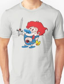 Stimp-o Unisex T-Shirt