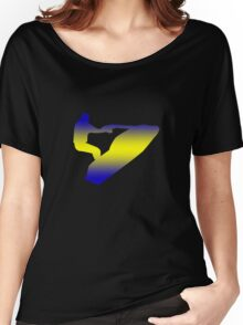 jetski Women's Relaxed Fit T-Shirt