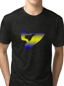 jetski Tri-blend T-Shirt