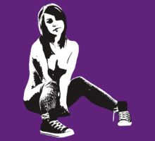 Vyola Stencil by ThatGuyScout
