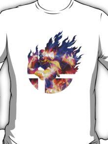 Smash Captain Falcon T-Shirt