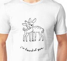 Fawns Unisex T-Shirt