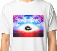 Spiritual Third Eye Image Classic T-Shirt