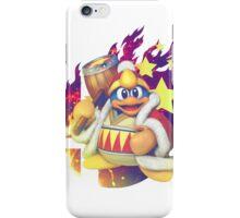 Smash Dedede iPhone Case/Skin