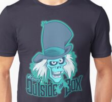 Haunt Outside The Box Unisex T-Shirt
