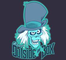 Haunt Outside The Box Unisex T-Shirt
