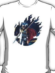 Smash Lucina T-Shirt