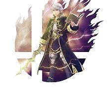 Smash Robin (Male) by Jp-3