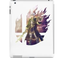 Smash Robin (Male) iPad Case/Skin
