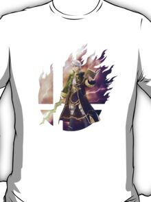 Smash Robin (Male) T-Shirt