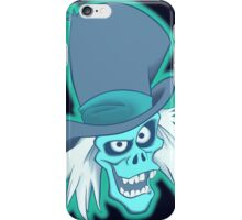 Who's In The Box iPhone Case/Skin