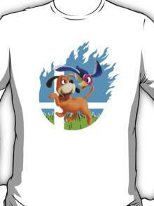 Smash Duck Hunt! T-Shirt
