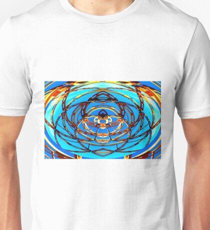 Twisted Heart Unisex T-Shirt
