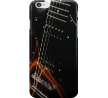 Electric Feel iPhone Case/Skin