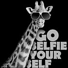 Go Selfie Yourself! by thesamba