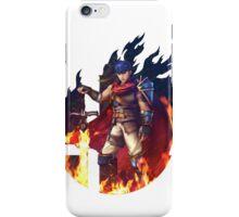 Smash Ike iPhone Case/Skin