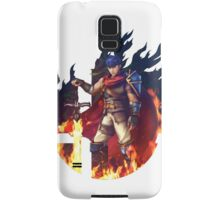 Smash Ike Samsung Galaxy Case/Skin