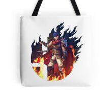 Smash Ike Tote Bag