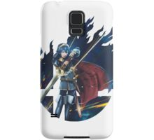 Smash Lucina Samsung Galaxy Case/Skin