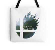 Smash Life Tote Bag