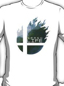 Smash Life T-Shirt