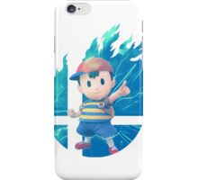 Smash Ness iPhone Case/Skin