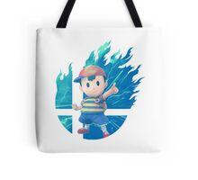 Smash Ness Tote Bag