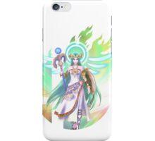 Smash Palutena iPhone Case/Skin
