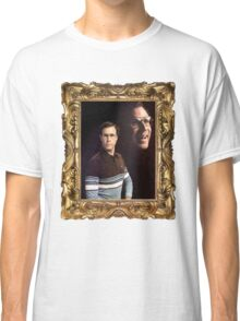 A Portrait of Swagger Classic T-Shirt