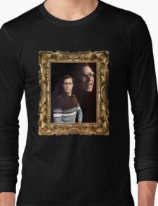 A Portrait of Swagger Long Sleeve T-Shirt