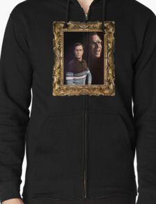 A Portrait of Swagger T-Shirt