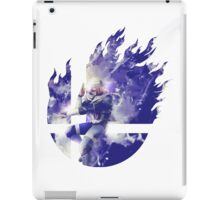 Smash Sheik iPad Case/Skin