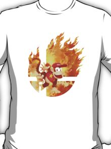 Smash Diddy Kong T-Shirt