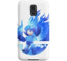 Smash Megaman Samsung Galaxy Case/Skin