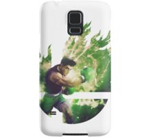 Smash Little Mac Samsung Galaxy Case/Skin