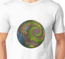 Planetary Unisex T-Shirt