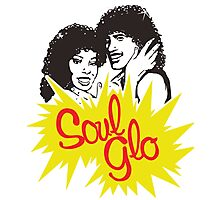 Soul Glo Photographic Print