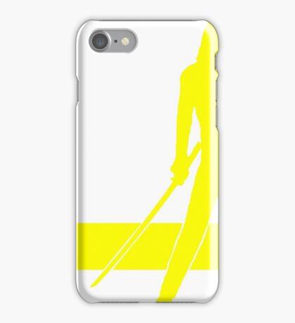 Kiddo iPhone Case/Skin