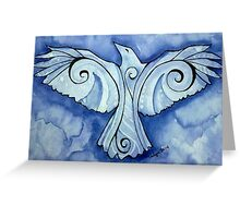 Stormwing Greeting Card