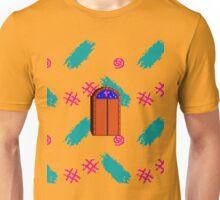 TOE JAM & EARL - CLASSIC BACKGROUND ELEVATOR 01 Unisex T-Shirt