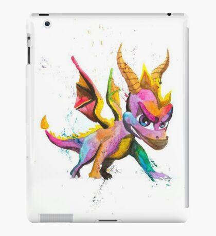 Spyro  iPad Case/Skin