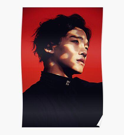 EXO Monster Chen Poster