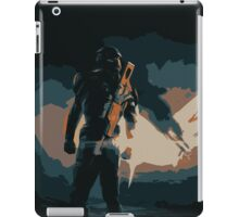 Mass Effect Andromeda v1 iPad Case/Skin