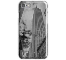 Empire State Building   New York City, New York iPhone Case/Skin