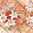 Have a wonderful birthday! by Maree Clarkson