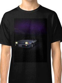 Night Nissan N13 EXA Classic T-Shirt