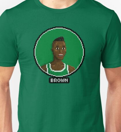 Dee Brown - Celtics Unisex T-Shirt