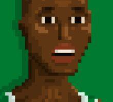 Dee Brown - Celtics Sticker