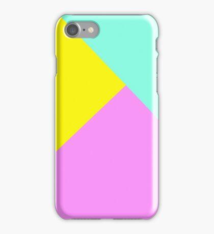 Neon 3 iPhone Case/Skin